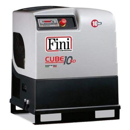 Винтовой компрессор CUBE SD 1010