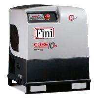 Винтовой компрессор CUBE SD 710