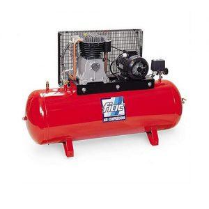 Поршневые компрессоры серии FIAC