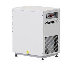 Поршневые компрессоры CleanAIR