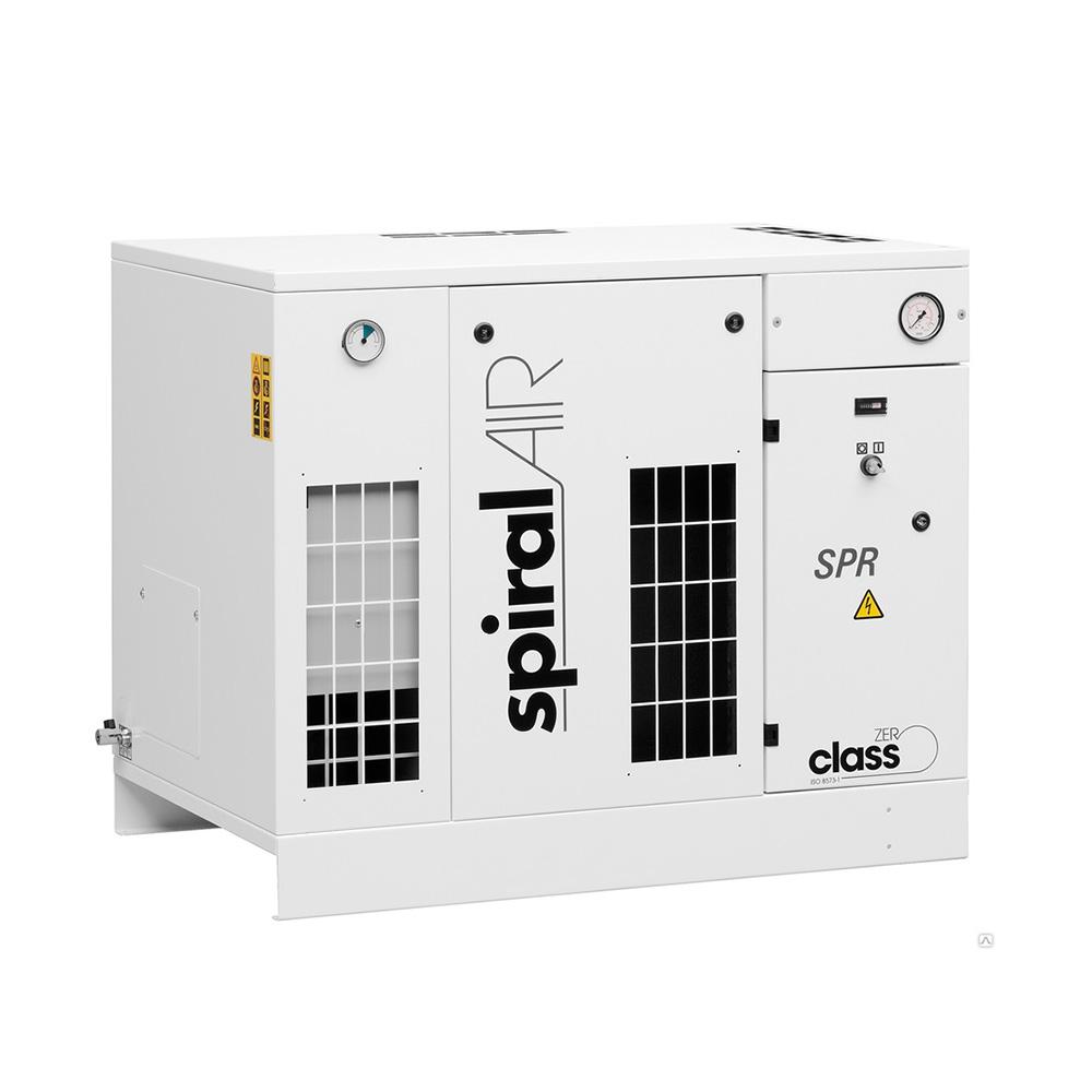 SPR compressor 2-8