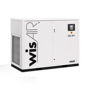 Водозаполненные винтовые компрессоры WisAIR WIS 30