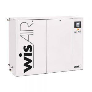 Водозаполненные винтовые компрессоры WisAIR WIS 75