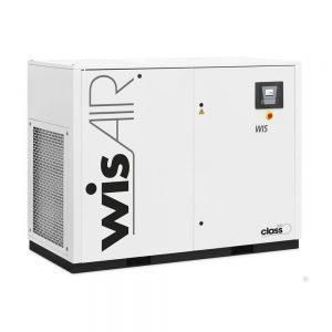 Водозаполненные винтовые компрессоры WisAIR