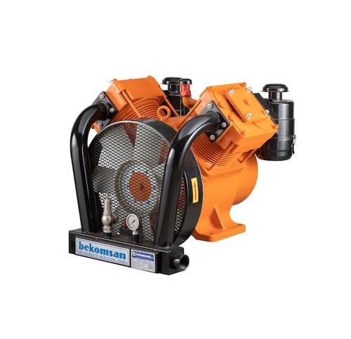 Поршневой компрессорный блок ESINTI-102