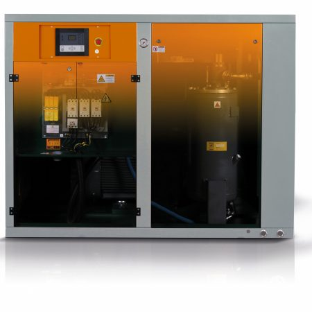 Винтовой компрессор EKO 75 SCD