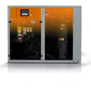 Винтовые компрессоры Ekomak EKO D VST (600-54000 л/мин)