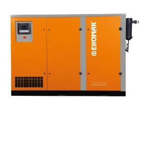 Винтовые компрессоры Ekomak EKO QD VST (3200-50000 л/мин)