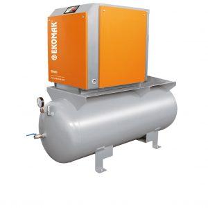 Винтовые компрессоры Ekomak DMD CR (290-3900 л/мин)