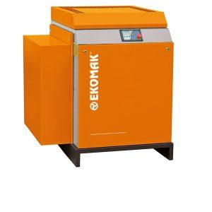 Винтовые компрессоры Ekomak DMD VST (250-12400 л/мин)