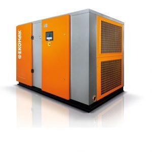Винтовые компрессоры Ekomak EKO CD (12200-43800 л/мин)