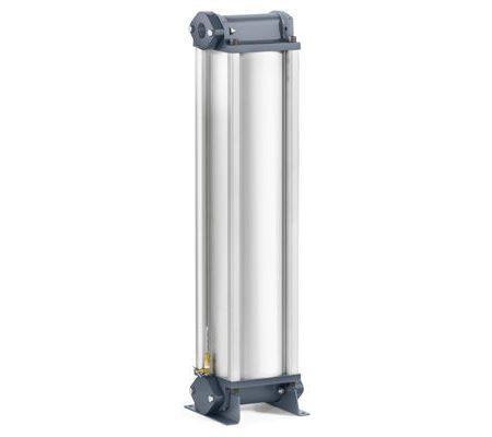 Угольная колонна Pneumatech VT 1