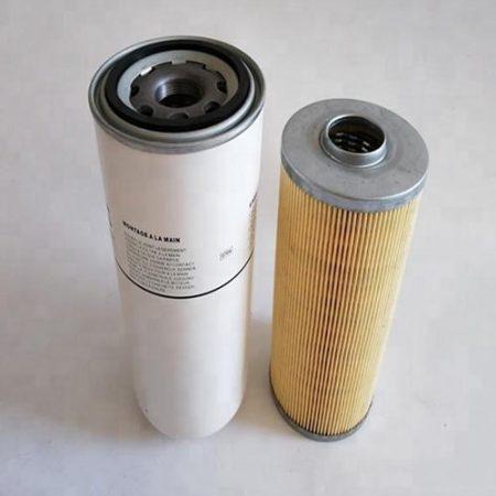 1630160716 Масляный фильтр компрессора ATLAS COPCO