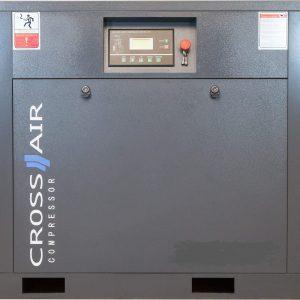 Винтовой компрессор CrossAir CA15-10RA фото