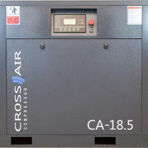 Винтовой компрессор CrossAir CA18.5-10RA фото