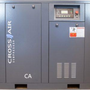 Винтовой компрессор CrossAir CA185-10GA фото