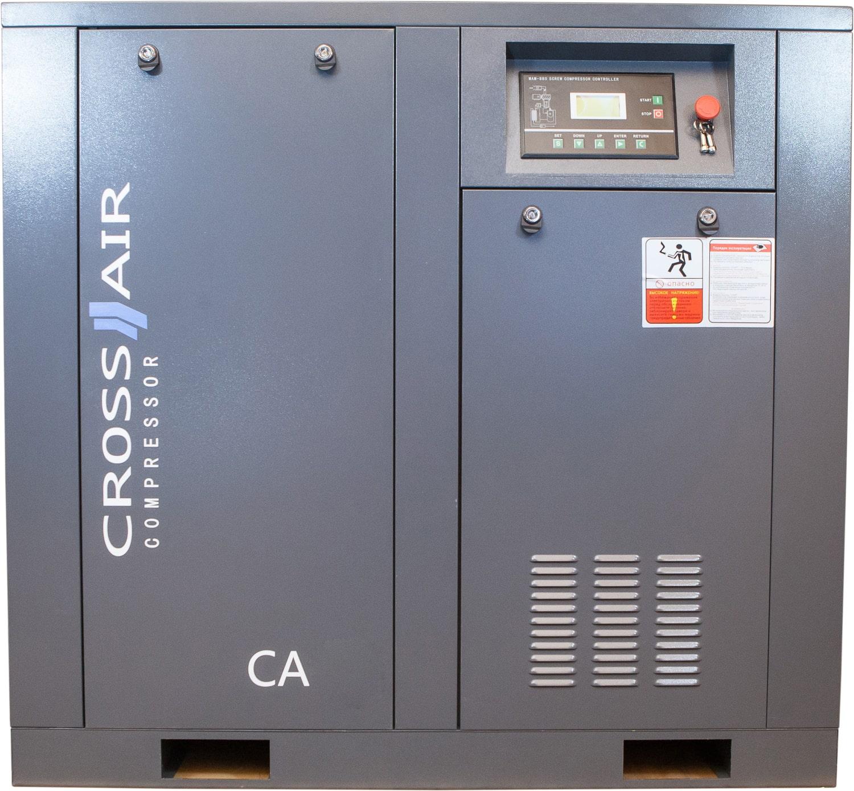 Винтовой компрессор CrossAir CA185-10GA