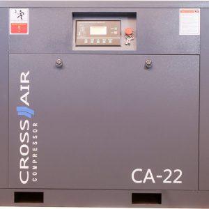 Винтовой компрессор CrossAir CA22-8GA фото