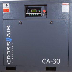 Винтовой компрессор CrossAir CA30-10RA фото