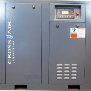Винтовой компрессор CrossAir CA45-10GA фото
