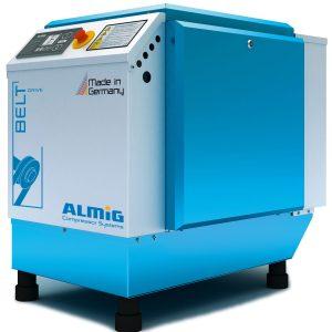 Винтовые компрессоры ALMiG BELT 4-8 бар