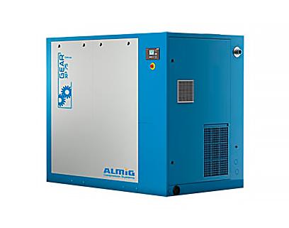 Винтовой компрессор ALMiG GEAR XP 110/13