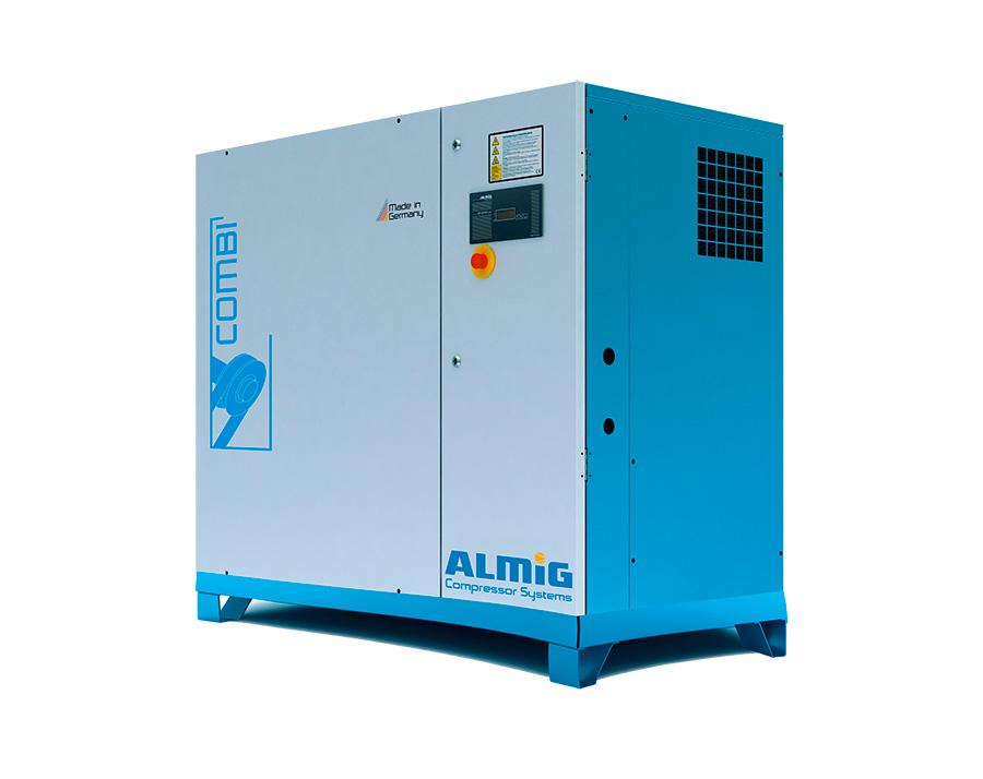 Винтовой компрессор ALMiG COMBI 18-8 D