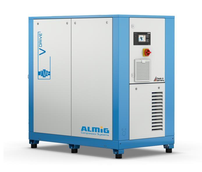 Винтовой компрессор ALMiG V-Drive 38-8